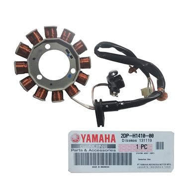 Yamaha N MAX 125-155 Statör Sargı 2DP-H1410-00 Resimi