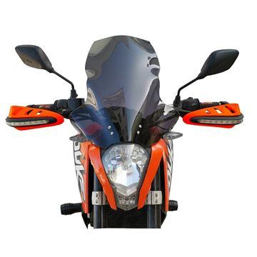 KTM Duke Ön Siperlik Camı 125-200-390 uyumlu Resimi