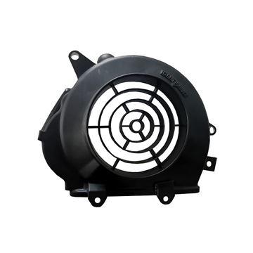 Honda Activa S Fan Kapağı Resimi