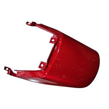 Honda CB 125 ACE Arka Grenaj Kırmızı 77215-KYY-900ZA Resimi