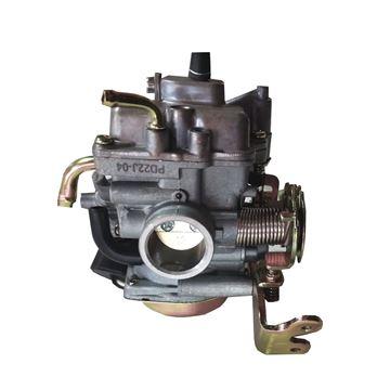 Yamaha Cygnus L Karburatör Resimi